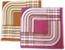 【あす楽対応】【送料無料】日本製・シルク100%横浜生まれの絹シルクスカーフ・シフォン(マーカーライン)10P26Mar16