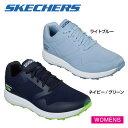 Skechers GO GOLF MAX FADE-スケッチャーズ ゴーゴルフマックス フェイド- 【14876】2019年モデルレディーススパイクレスシューズ