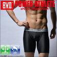 BVD POWER-ATHLETE ハーフスパッツ スポーツアンダーウェア