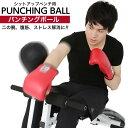 ベンチ用パンチングボール単品 送料無料 ボクシング 腹筋台 シットアップベンチ用 パンチングボール ...