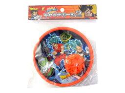 ドラゴンボール超 ピタンコ!キャッチボール2【 おもちゃ アウトドア キャラクター アニメ ボール遊び 】