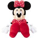 【タイムセール】ディズニー グッドルック ぬいぐるみ Lサイズ (ミニーマウス)【キャラクター おもちゃ 大きい プレゼント 誕生日】60s