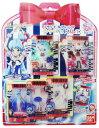 ハピネスチャージプリキュア プリカードコレクション2 シャーベットバレエ【カード ゲーム 女の子 衣装 おもちゃ】80s