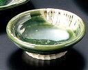 織部丸紋 2.8玉渕浅鉢