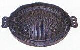 ジンギスカン鍋穴なし29cm