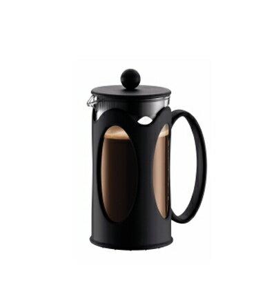 タイムセール!☆★【あす楽対応】bodum (ボダム)【10682-01】KENYA(ケニヤ)フレンチプレス式コーヒーメーカー 350ml