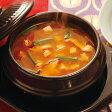SALE☆★【アマノフーズのフリーズドライ】韓流気分 豆腐チゲスープ(10食入り)
