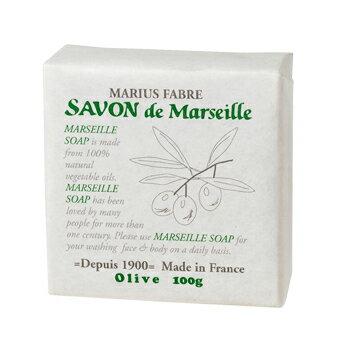 ^^SAVON de Marseille サボン・ド・マルセイユ 100g 選べる2種類 無添加石けん・マルセイユせっけん