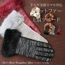 【WINTER SALE】メール便限定送料無料★【スマホ手袋...
