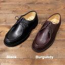 KLEMAN【クレマン】-Padre /Tirolean Shoes (WOMEN'S) 【チロリアンシューズ】