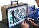 集塵機 集じん機 ボックス ハイダストクリーナー用交換フィルター【2P01Oct16】