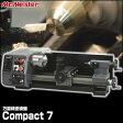旋盤 小型卓上ミスターマイスター コンパクト7 Compact7 【送料無料】 【HLS_DU】 02P09Jan16