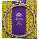 DMC刺繍枠SABAEプレミアムフープ2020 鯖江刺繍枠MixIV