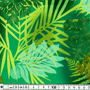 キャシー中島 生地 (キャシーマム)ハワイアン生地20076-60 リナ