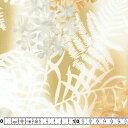 キャシー中島 生地 (キャシーマム)ハワイアン生地20076-10 リナ