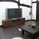 送料無料 TV台 幅180cm テレビ台 テレビボード ロータイプ ローボード 強化シート リビング 寝室