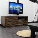 【送料無料】テレビ台 テレビボード 幅120cm 木製 完成...