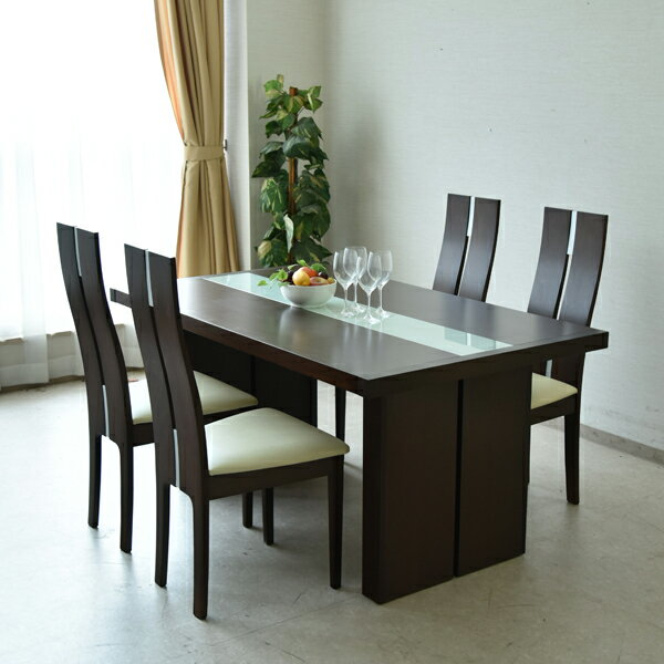 Simple Modern Dining Tables Set