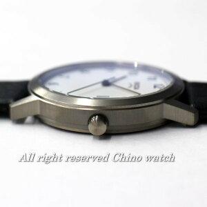 ドイツ時計BocciaTitanium3510-95メンズクラッシッククォーツ送料無料