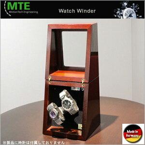 ドイツ製ワインダー自動巻き腕時計用MTEWTS4