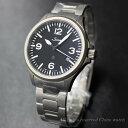 ドイツ時計 【ドイツ製 パイロットウォッチ】Sinn ジン 856_B ブレスレットモデル Sinn 自動巻き 腕時計 時計