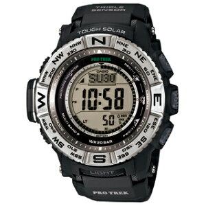 カシオプロトレックPRW-3500-1JF腕時計時計10P19Dec15
