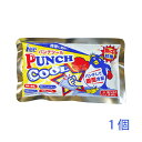 パンチクール 携帯用保冷剤 1個 PUNCH COOL 日本製
