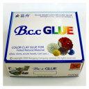 B.c.c GLUE 大容量 500g 粘土グルー エポキシ粘土 クレイグルー デコ 粘土