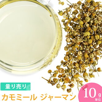 Camomile German