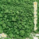 【ポストお届け可/1】 酸化クロム グリーン 5g 【手作り石鹸/手作りコスメ/色付け/カラーラント/緑】