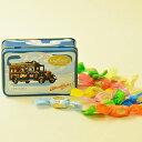 【Caffarel カファレル】 トローリー缶 キャンディ
