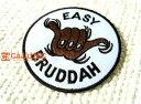 EASY BRUDDAH 丸型/ハンドサイン/ハワイアン/ハ...