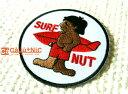 SURF NUT BOY/マリン/海/サーファー/サーフィン...