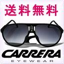 CARRERA カレラ サングラス チャンピオン セミシャイニーブラック/グレーグラデーション [Champion L/S 0DL5JJ][SEMI SHINY BLACK/GREYGRADIENT][メガネ 眼鏡][ケースセット][ブランド][送料無料]ブランド カレラ サングラス