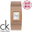 Calvin Klein カルバンクライン レディース 腕時計 ウォッチ ゴールド CK FREE ...