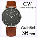 ダニエルウェリントン 腕時計 クラシック Classic 3...