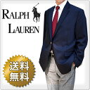 LAUREN BY RALPH LAUREN ���ե?��� ��� 2�ܥ��� �֥쥶�����ͥ��ӡ�(Men��s Lewis Blazer NAVY)2NX0001[36 / 38 ...