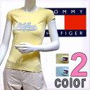 【楽天最安値挑戦中】【あす楽対応】TOMMY HILFIGERトミーヒルフィガー半袖TシャツトップスブランドTシャツ