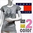 ショッピングHILFIGER TOMMY HILFIGER DENIM トミーヒルフィガー デニム レディース クルーネック ロゴTシャツ(2色展開)[グレー イエロー][XS/S/M/L/XL][半袖 ショートスリーブ][ヨーロッパ仕様][1656216352]大きいサイズ ブランド[5,400円以上で送料無料]