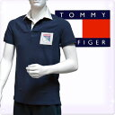 """TOMMY HILFIGER トミーヒルフィガー メンズ """"フリーポート""""スリムフィット ポロシャツ [S M XL XXL][ポロ半袖シャツ スポーツウェア][ヨーロッパ仕様][0883520668][送料無料]ブランド"""