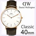 ダニエルウェリントン 腕時計 クラシック Classic 4...