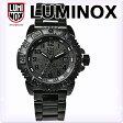 LUMINOX[ルミノックス]腕時計 ネイビーシールズ カラーマーク 3150 シリーズ ブラックアウト 3152-BLACK OUT(NAVY SEAL STEEL COLORMARK 3150 SERIES)[3152.BO]アナログ ダイバーズウォッチ 腕時計 メンズ レディース