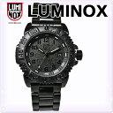 LUMINOX[ルミノックス]腕時計 ネイビーシールズ カラーマーク 3150 シリーズ ブラックアウト 3152-BLACK OUT(NAVY SEAL ST...