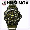 [送料無料][楽天最安値に挑戦中][並行輸入品/新品][即納/あす楽対応][LUMINOX/ルミノックス]ブラックblack ナイロンベルト ブランド ミリタリーウォッチ 腕時計