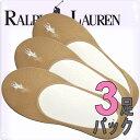 ポロ ラルフローレンソックス 靴下 POLO RALPH LAUREN【楽天最安値に挑戦中】【あす楽対応】パンプス用靴下 ワンポイント フットカバー