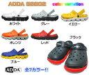 【送料無料】ADDA New Sandals   /靴/クロックス風/スリッポン風/デュエット スポーツ風/メンズ・レディース/サンダル/EVAサンダル