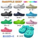 【送料無料】RedAPPLE SK97   /靴/スリッポン/メンズ・レディース/サンダル/EVAサンダル