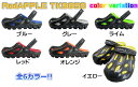 【送料無料】RedAPPLE TK9859 /靴/メンズ・レディース/サンダル/EVAサンダル