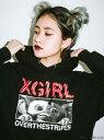 X-girl(エックスガール)【WEB限...