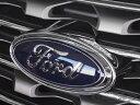2016y- フォード エクスプローラー クローム エンブレムモール(ABS)